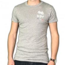 Tee-shirt gris UPR - Origine France