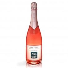 Champagne Rosé Tradition Cuvée spéciale UPR