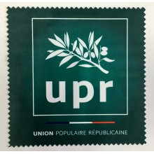 Essuie verres UPR