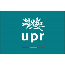 Drapeau UPR