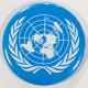 Badge ONU 38mm
