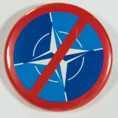 Badge UPR OTAN 38mm